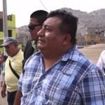 Regidor advierte estar vigilante ante manejo de finanzas durante gestión de alcalde Carlos Palomino