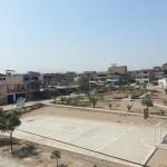Anulan proyecto de lozas deportivas al sector oasis