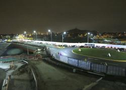 Reapertura del puente Unión fue diseñada más de una vez