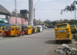 Mototaxistas piden mayor seguridad para sus pasajeros