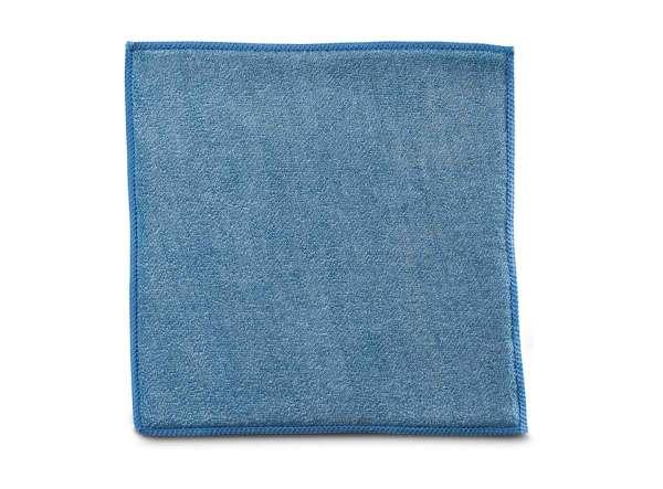 Schwammtuch blau | Mikrofasertuch 1
