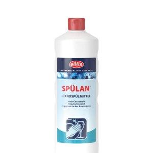 Eilfix Spülan Citro 1 L | Handspülmittel 5