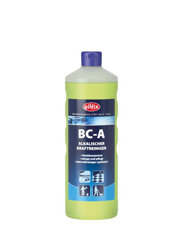 Eilfix BC-A Kraftreiniger alkalisch 1 L 1