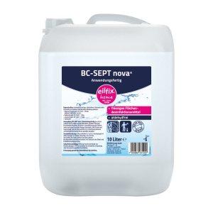 Eilfix-home BC-SEPT nova 10 L | Oberflächendesinfektion 6