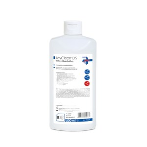 MaiMed® MyClean DS 500 ml | Schnelldesinfektion 11