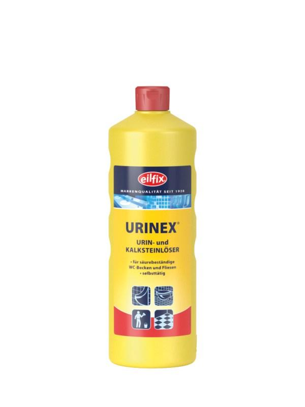 Eilfix Urinex 1 L | Urin- und Kalksteinlöser
