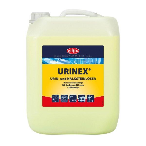 Eilfix Urinex 10 L | Urin- und Kalksteinlöser 1