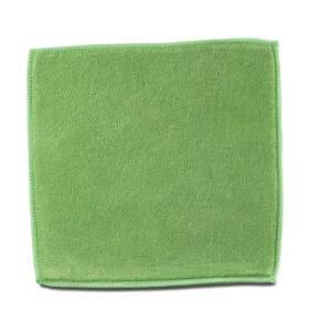 Schwammtuch grün | Mikrofasertuch 3