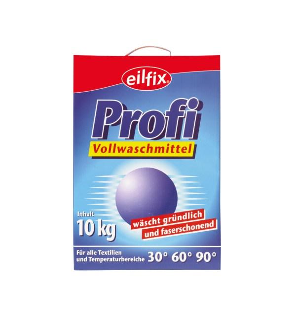 Eilfix Profi Vollwaschmittel Pulver 10 kg phosphatfei