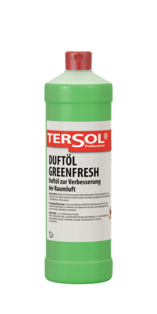 Duftöl Greenfresh | Tersol 1L 1