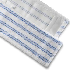 Mikrofasermopp Premium Blau 40 cm 2