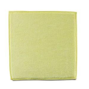 Schwammtuch gelb | Mikrofasertuch 2