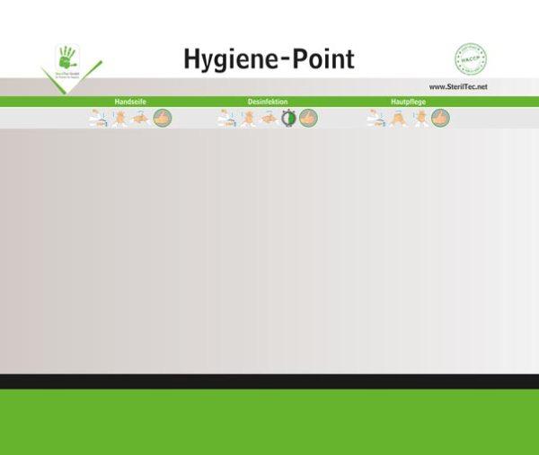 Hygiene-Board Set 1