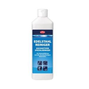 Eilfix Edelstahlreiniger 0,5 L | Spezialreiniger 2