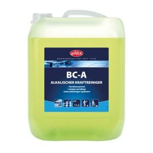 Eilfix BC-A Kraftreiniger alkalisch 10 L 5