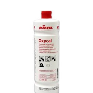 Oxycal Sanitärreiniger 1L 4