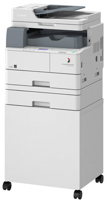 canon imagerunner 1435iF copier