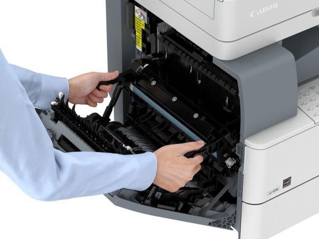 canon imagerunner copier 1435if drum