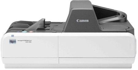 Canon imageFORMULA CR-135i High-Volume Check Transport Scanner