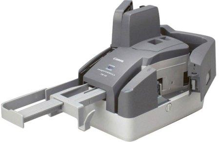 Canon imageFORMULA CR-50 Check Transport Scanner