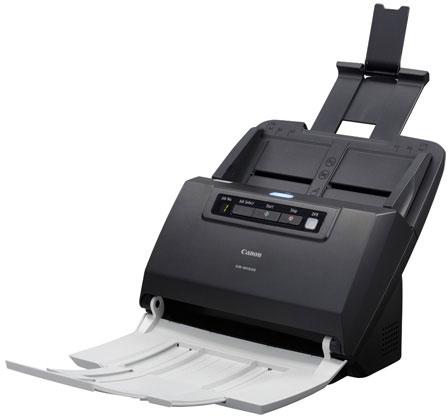 canon imageformula dr-m160ii document scanner