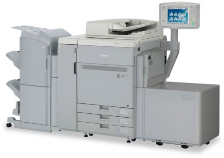 canon imagepress c60 color digital press