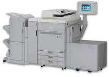 canon imagepress c60 color digital sheetfed press