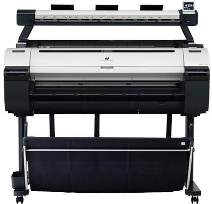 canon imageprograf ipf770 mfp l36 large format printer