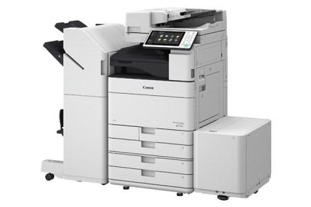 canon imagerunner advance C5535i copier