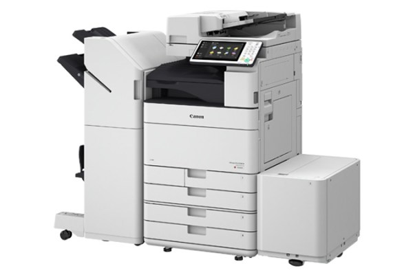 canon imagerunner advance C5535i copier