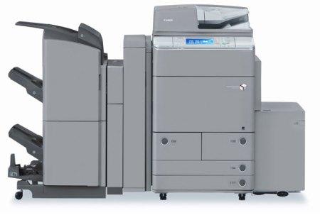 canon imagerunner advance C7270 copier