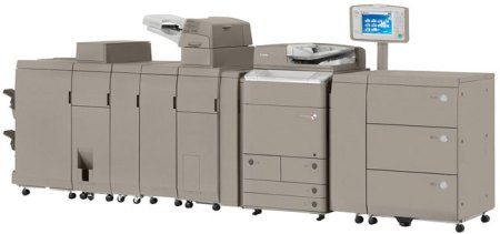 canon imagerunner advance C9270 pro multifunction copier