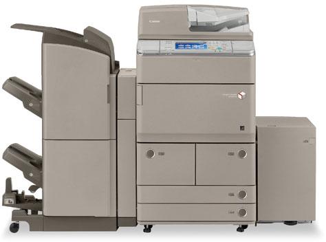 canon imagerunner advance 6275 copier