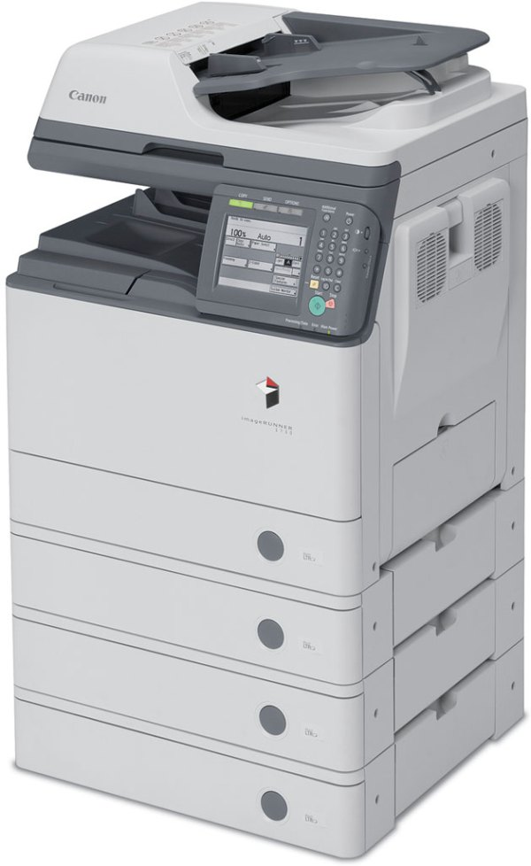 canon imagerunner 17030iF copier