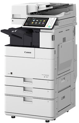 canon imagerunner advance 4525i copier