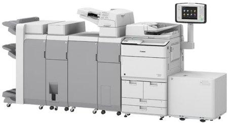 canon imagerunner advance 8595i copier