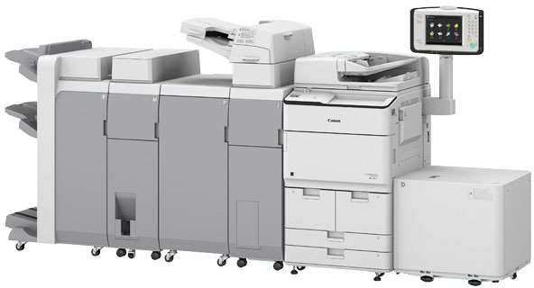 canon imagerunner advance 8595i copier