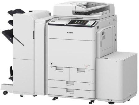 canon imagerunner advance C7570i copier
