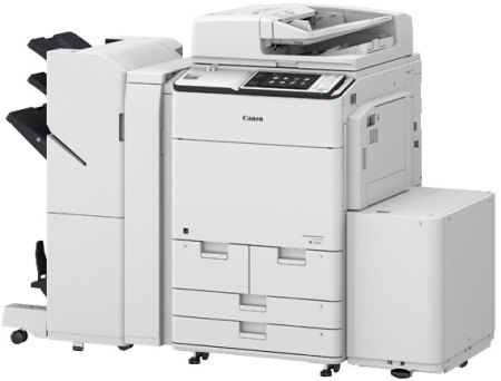 canon imagerunner advance C7570i copier