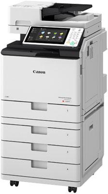 canon imagerunner advance c255if copier