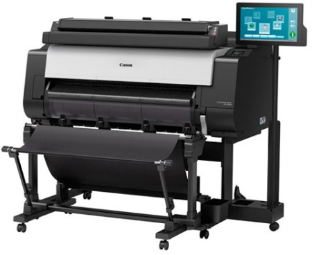 "Canon imagePROGRAF TX-3000 MFP T36 36"" Wide-Format Printer"