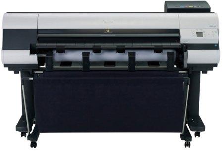 "Canon imagePROGRAF iPF830 44"" Wide-Format Printer"