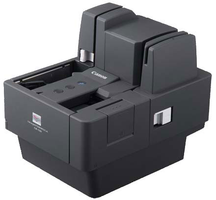 Canon imageFORMULA CR-120N Check Transport Scanner