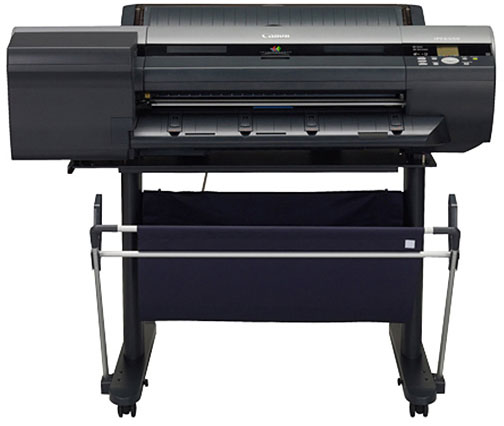 Canon imagePROGRAF iPF6400 24 Wide-Format Printer