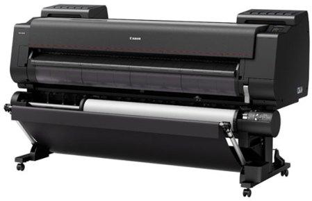 "Canon imagePROGRAF PRO-6000 60"" Wide-Format Printer"