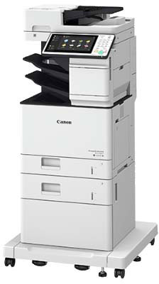 Canon imageRUNNER ADVANCE 525iFZ II Multi-Function B&W Copier