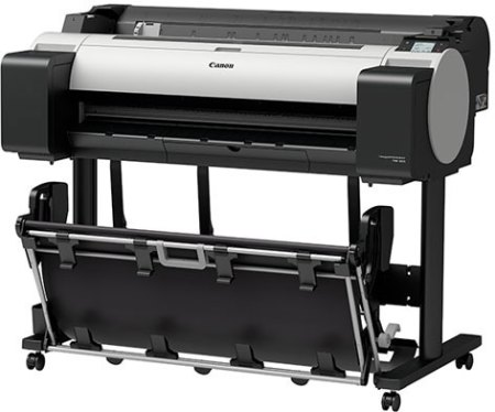 "Canon imagePROGRAF TM-305 36"" Wide-Format Printer"