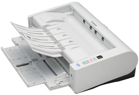 Canon imageFORMULA DR-M1060 Office Document Scanner
