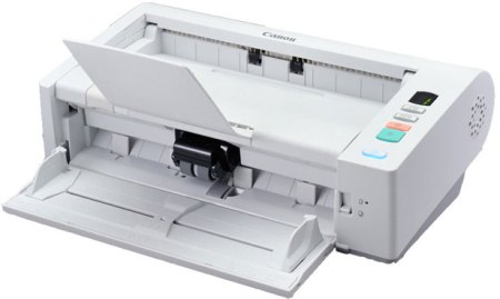 Canon imageFORMULA DR-M140 Office Document Scanner