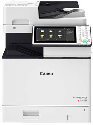 Canon imageRUNNER ADVANCE C475iF lll Multi-Function Color Copier